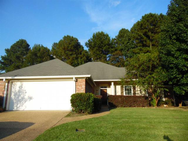 211 Laurel Oak Cv, Brandon, MS 39047 (MLS #301402) :: RE/MAX Alliance
