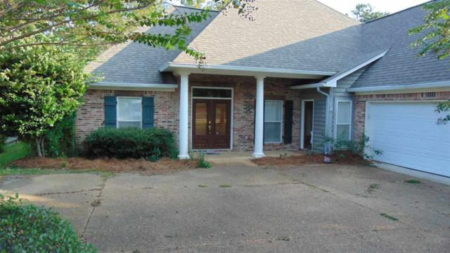 707 Highland Pl, Brandon, MS 39047 (MLS #301430) :: RE/MAX Alliance