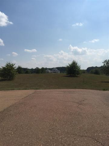 Lot 10 East Lake Cv Lot 10, Jackson, MS 39211 (MLS #301516) :: Mississippi United Realty