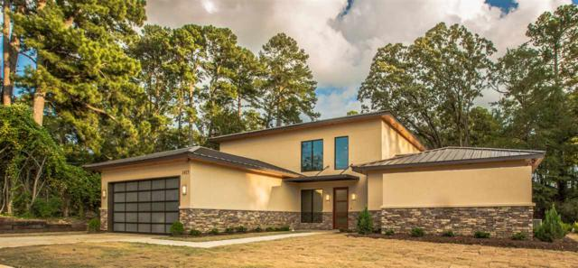 1415 Meadowbrook Rd, Jackson, MS 39211 (MLS #301613) :: RE/MAX Alliance
