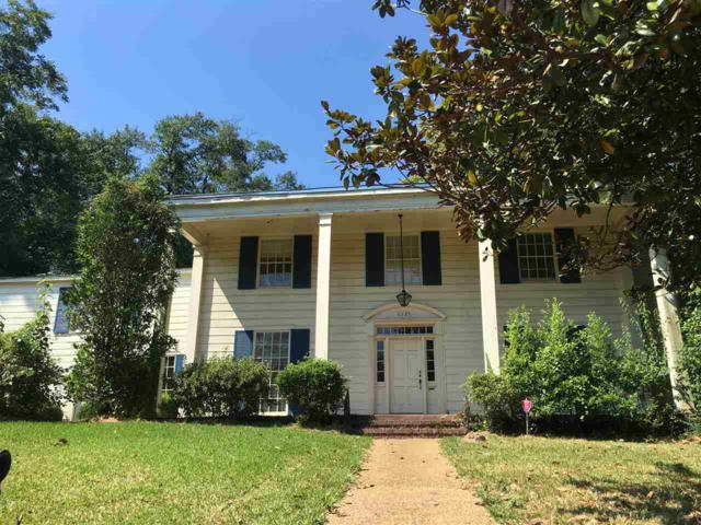 1125 Greymont Ave, Jackson, MS 39202 (MLS #301619) :: RE/MAX Alliance