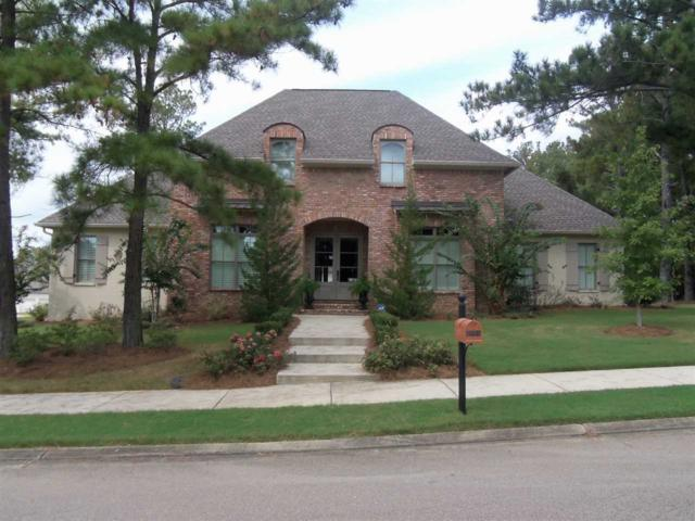 136 Shoreline Dr, Madison, MS 39110 (MLS #301622) :: RE/MAX Alliance