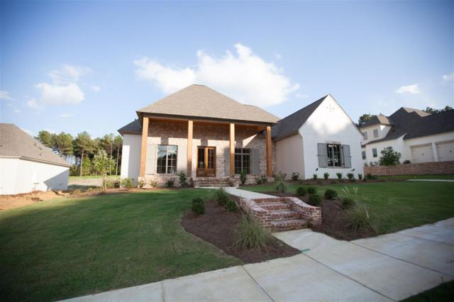 122 Honours Dr, Madison, MS 39110 (MLS #301625) :: RE/MAX Alliance