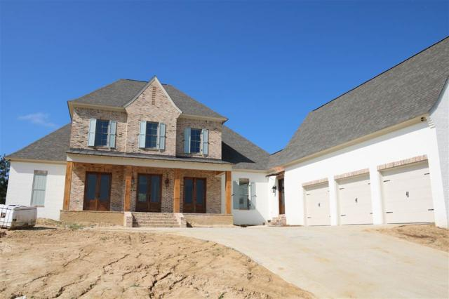 199 Reunion Dr, Madison, MS 39110 (MLS #301663) :: RE/MAX Alliance