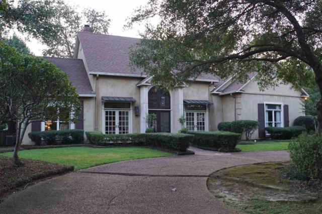 115 Cherry Hills Dr, Jackson, MS 39211 (MLS #301732) :: RE/MAX Alliance