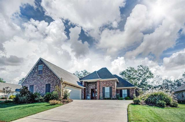 86 Brisco St, Madison, MS 39110 (MLS #301872) :: RE/MAX Alliance