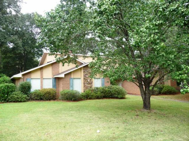 111 Terrapin Dr, Brandon, MS 39042 (MLS #301939) :: RE/MAX Alliance