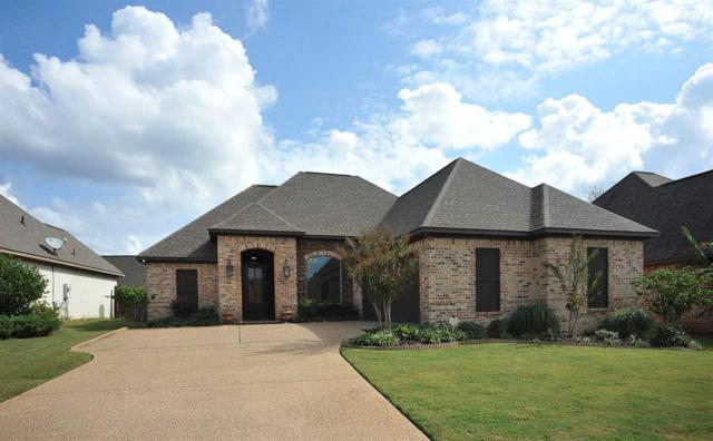107 Amethyst Ln, Brandon, MS 39047 (MLS #302164) :: RE/MAX Alliance