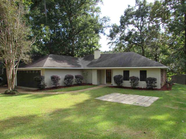 40 Caneridge Ct, Brandon, MS 39042 (MLS #302177) :: RE/MAX Alliance