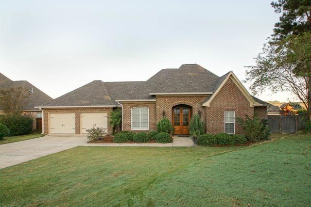 104 Olympus Ct, Madison, MS 39110 (MLS #302250) :: RE/MAX Alliance