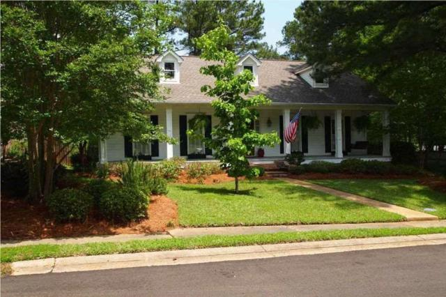 35 Moss Woods Pl, Madison, MS 39110 (MLS #302274) :: RE/MAX Alliance