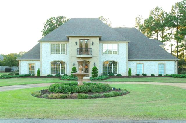 301 Pinehurst Cir, Ridgeland, MS 39157 (MLS #302285) :: RE/MAX Alliance