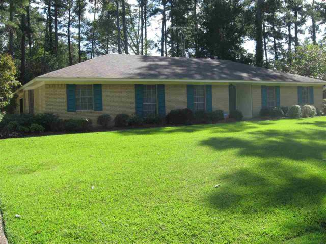 30 Crossgates Dr, Brandon, MS 39042 (MLS #302322) :: RE/MAX Alliance