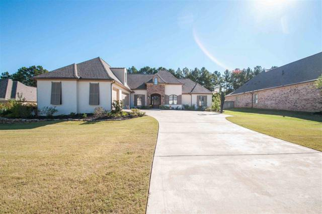 205 Ironwood Plantation Blvd, Madison, MS 39110 (MLS #302374) :: RE/MAX Alliance