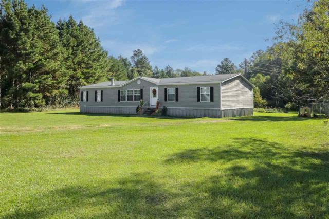 1063 Ayers Ln, Crystal Springs, MS 39059 (MLS #302383) :: RE/MAX Alliance