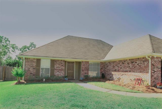 607 Wildberry Dr, Pearl, MS 39208 (MLS #302387) :: RE/MAX Alliance