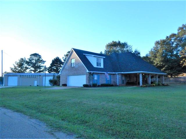 208 Marie Dr, Brandon, MS 39042 (MLS #302438) :: RE/MAX Alliance