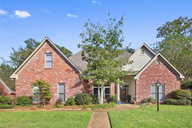 108 St. Charles Pl, Madison, MS 39110 (MLS #302445) :: RE/MAX Alliance