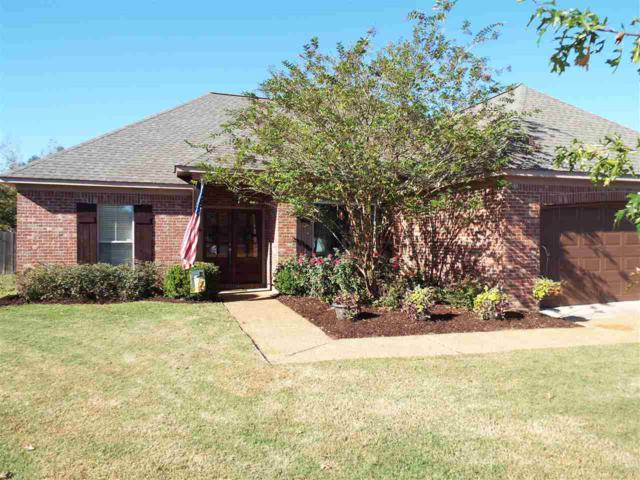 104 Lynwood Ct, Canton, MS 39046 (MLS #302461) :: RE/MAX Alliance