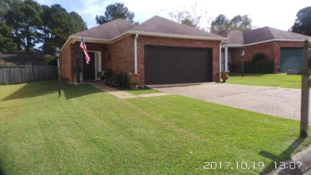 113 Cape Charles, Brandon, MS 39047 (MLS #302464) :: RE/MAX Alliance