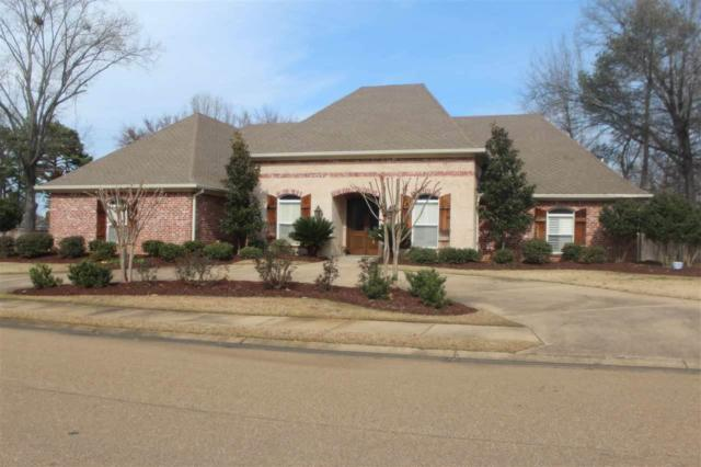 132 Lake Forest Dr, Brandon, MS 39047 (MLS #302647) :: RE/MAX Alliance