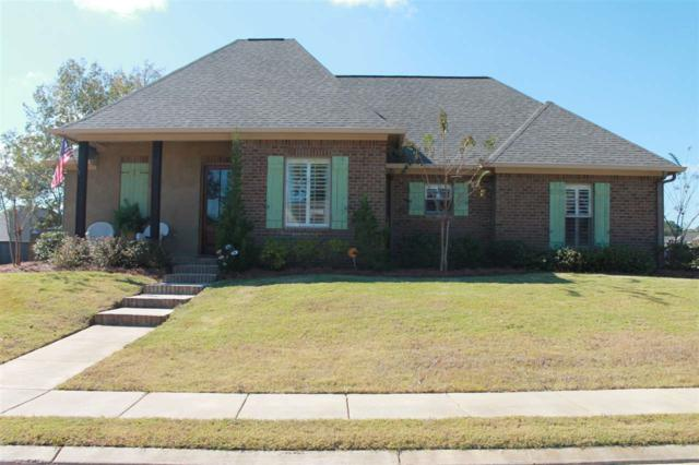 101 Huber St, Madison, MS 39110 (MLS #302828) :: RE/MAX Alliance