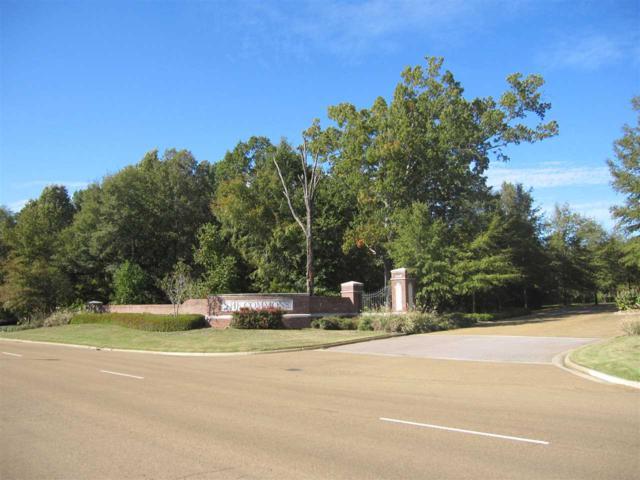 627 Highland Colony Parkway, Ridgeland, MS 39157 (MLS #303092) :: RE/MAX Alliance