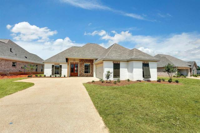420 Emerald Trail Dr, Brandon, MS 39047 (MLS #303156) :: RE/MAX Alliance