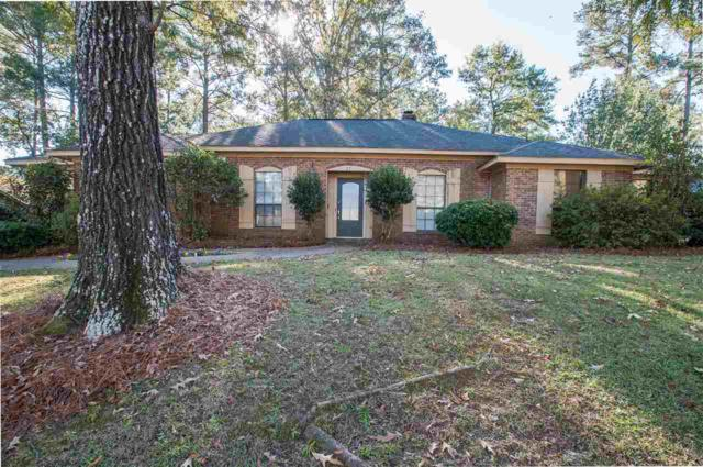 22 Carriage Ct, Brandon, MS 39042 (MLS #303242) :: RE/MAX Alliance