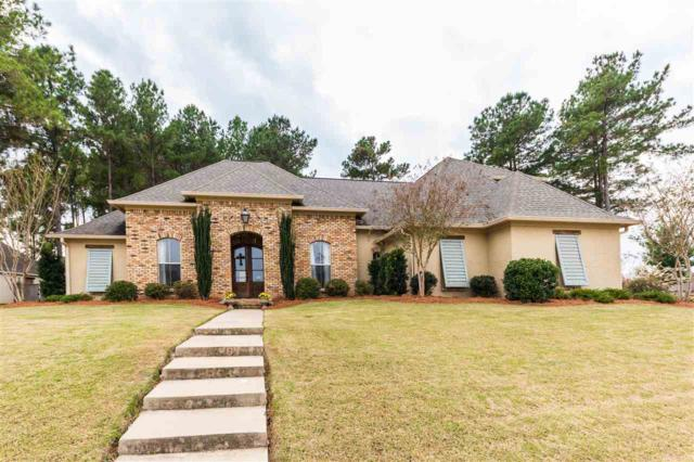 145 Mullherrin Dr, Madison, MS 39110 (MLS #303347) :: RE/MAX Alliance