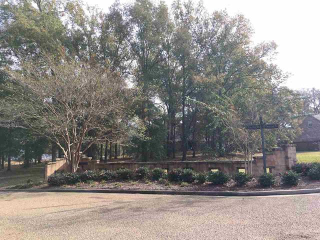0 W Deerfield Dr #3, Canton, MS 39046 (MLS #303430) :: RE/MAX Alliance