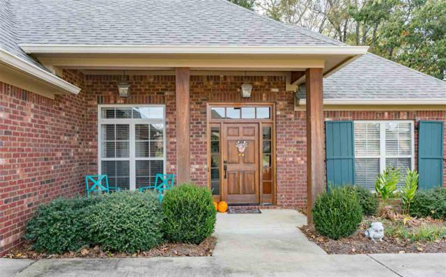 228 Stillhouse Creek Dr, Madison, MS 39110 (MLS #303464) :: RE/MAX Alliance