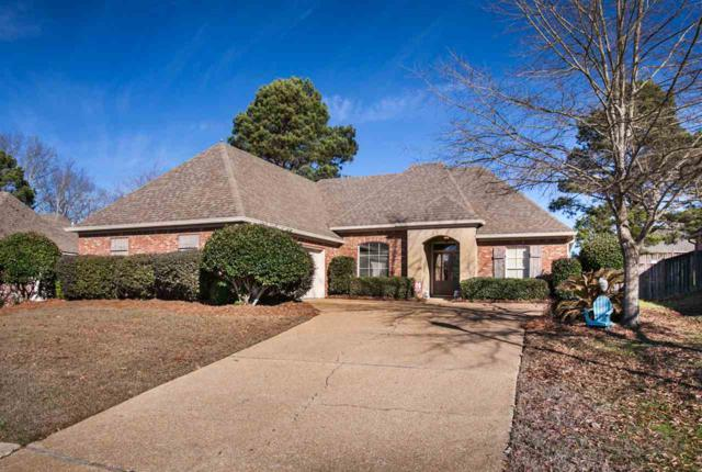 130 Savoy Park, Madison, MS 39110 (MLS #303520) :: RE/MAX Alliance