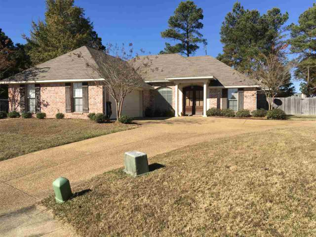 310 Spring Hill Point, Brandon, MS 39047 (MLS #303525) :: RE/MAX Alliance