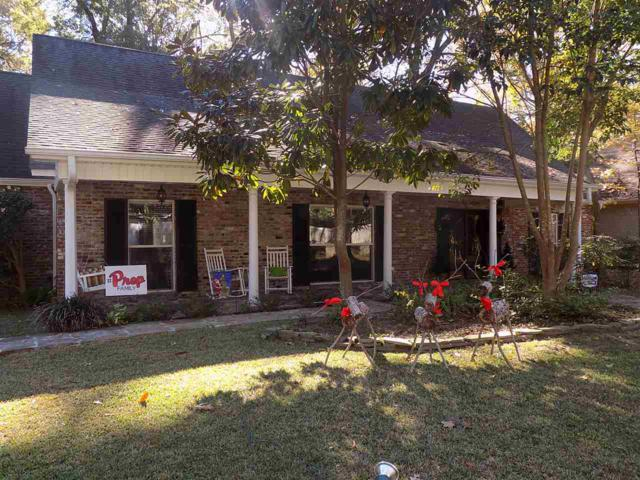 5311 Reddoch Dr, Jackson, MS 39211 (MLS #303543) :: RE/MAX Alliance