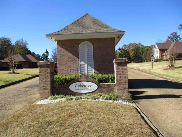 Amblewood Dr #38, Jackson, MS 39213 (MLS #303545) :: RE/MAX Alliance