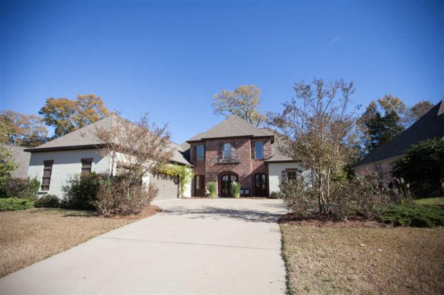 396 St. Ives Dr, Madison, MS 39110 (MLS #303553) :: RE/MAX Alliance