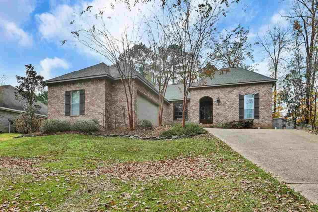 404 Castlewood Blvd, Brandon, MS 39047 (MLS #303599) :: RE/MAX Alliance