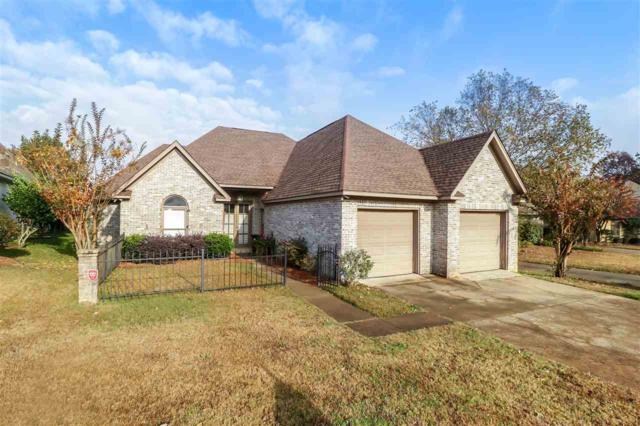 113 Links Cv, Madison, MS 39110 (MLS #303623) :: RE/MAX Alliance