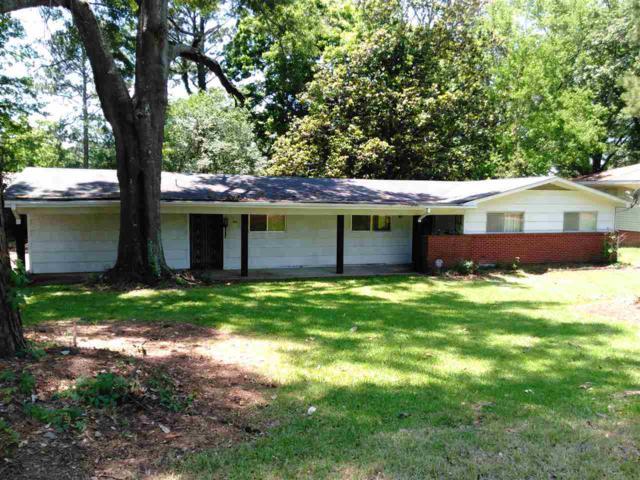 111 Wagwood St, Jackson, MS 39204 (MLS #303729) :: RE/MAX Alliance