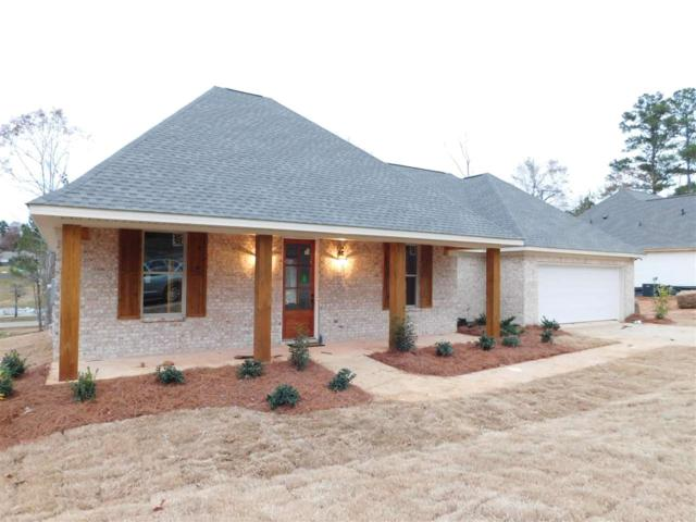 326 Cypress Creek Rd, Brandon, MS 39047 (MLS #303747) :: RE/MAX Alliance