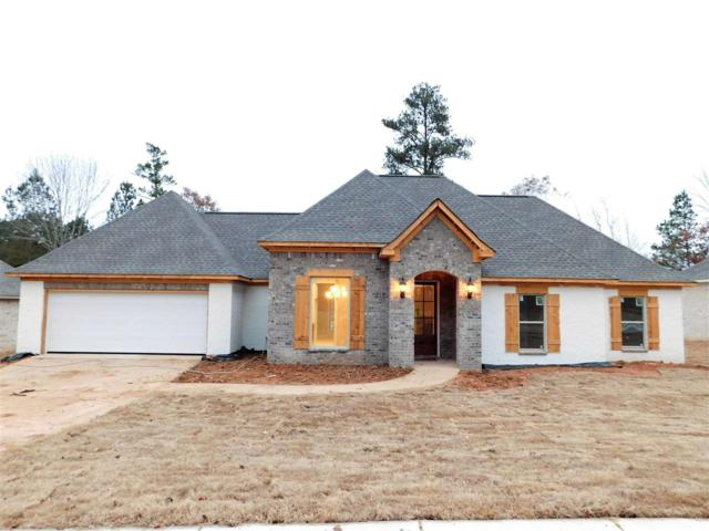 328 Cypress Creek Rd, Brandon, MS 39047 (MLS #303748) :: RE/MAX Alliance