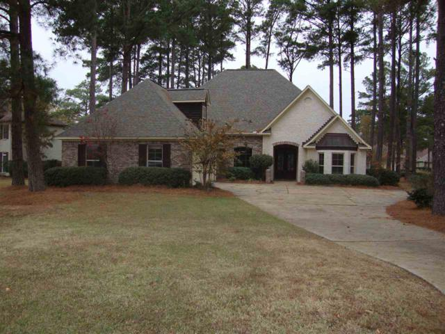 100 Palisades Blvd, Brandon, MS 39047 (MLS #303759) :: RE/MAX Alliance