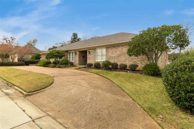 13 Gleneagles Dr, Jackson, MS 39211 (MLS #303790) :: RE/MAX Alliance