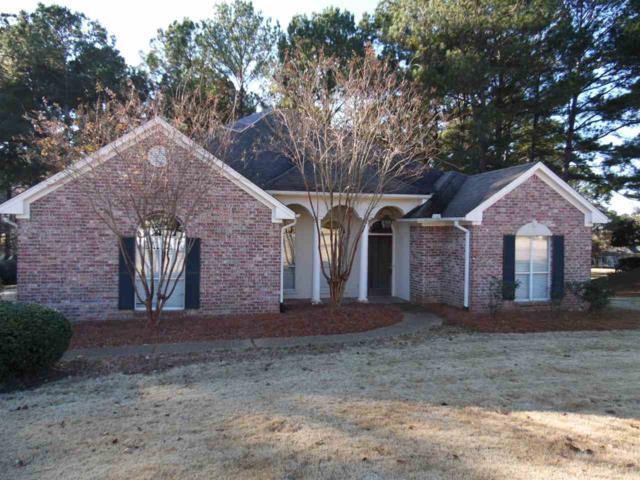 825 Annandale Rd, Madison, MS 39110 (MLS #303824) :: RE/MAX Alliance