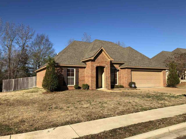 186 Lakeway Dr, Madison, MS 39110 (MLS #303866) :: RE/MAX Alliance