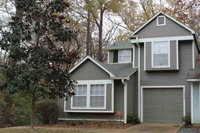136 Lofty Pine Ln, Clinton, MS 39056 (MLS #303924) :: RE/MAX Alliance