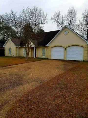 1825 Lake Trace Dr, Jackson, MS 39211 (MLS #303937) :: RE/MAX Alliance
