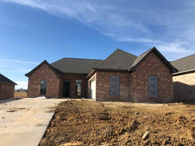 811 Emma's Way, Brandon, MS 39042 (MLS #303943) :: RE/MAX Alliance