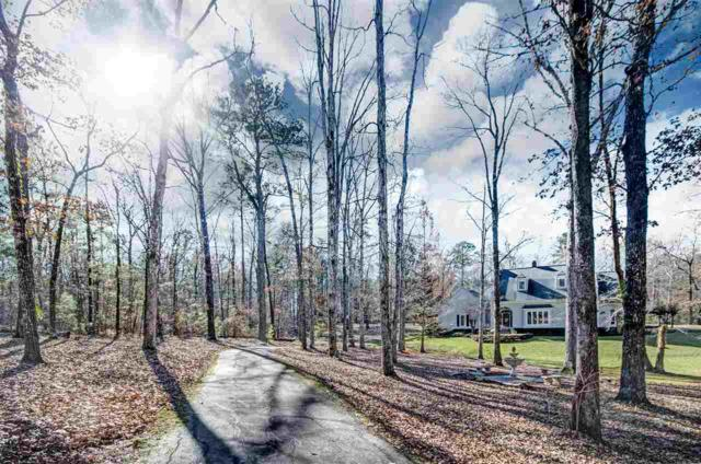 135 Summerwood Dr, Pearl, MS 39208 (MLS #303947) :: RE/MAX Alliance